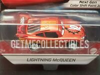 DISNEY PIXAR CARS 24H ENDURANCE RACE LIGHTNING MCQUEEN 2020 SAVE 6% GMC