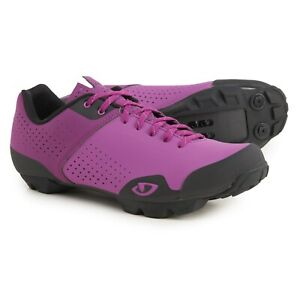 Giro Privateer Lace Mountain Bike Shoes - SPD (For Men) US 10.5, EUR 44