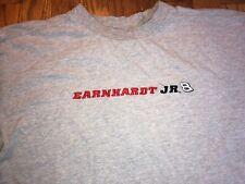 Dale Earnhardt Jr #8 Vintage T-Shirt NASCAR Winners Circle Size Large Rare
