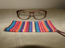Joy Mangano Bi-Focal Reading Glasses, +2.50, Bronze, New
