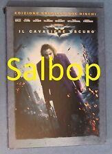 DVD Batman Il Cavaliere Oscuro Edizione Speciale (2 Dischi, Originale)