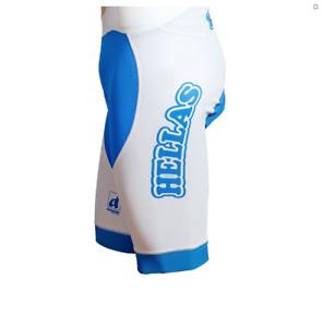Cycling Bib Short National Greece Team Hellas Limited Edition