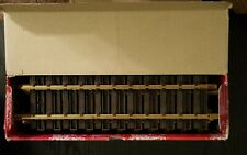 BN10000 BOX OF 12 LGB G SCALE STRAIGHT TRACK