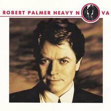 Robert Palmer - Heavy Nova CD