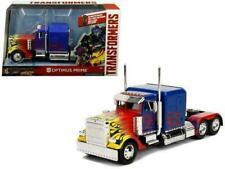 Jada Toys Transformers Optimus Prime T1 1 24 Truck
