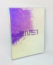 K-POP 2NE1 1st Album [To Anyone] CD + 48p Photobook Sealed