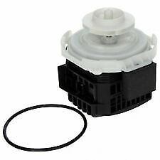 GENUINE CREDA, Hotpoint, Indesit Dishwasher Wash Motor Pump C00257903