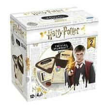 Harry Potter Trivial Pursuit Spiel - Bänder 2