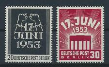 Berlin 110/11 einwandfrei postfrisch ...........................................