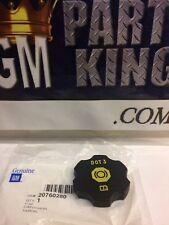Gm Oem-Brake Master Cylinder/other Reservoir Tank Cap 20760280(Fits: Gmc)