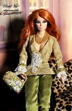 Fashion Royalty ooak outfit clothes for Fashion Royalty, FR2, Nu Face