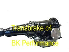 FORD C4 RACING TRANSMISSION ROLLERIZED & LIGHTENED