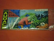 PICCOLO RANGER 6°SERIE N°105 DEL 1966- STRISCIA -COLLANA AUDACE - araldo + altre