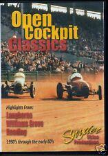 Open Cockpit Classics - Snyder Video Production DVD