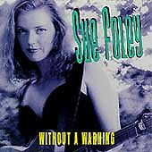 Sue Foley : Without a Warning CD (1999)  MINT CD