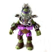 Metal Mutants Dimension X Donatello TMNT Ninja Turtles Figure 2015 Donnie