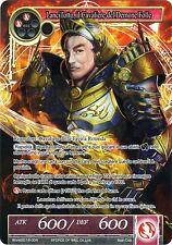 FOW TCG Lancelot, the Knight of Mad Demon World2016-004 PROMO ITA MINT NEW