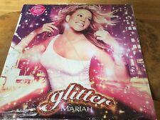 Mariah Carey - Glitter - USA 2001 2 X LP Vinyl Limited Edition Gatefold Sleeve.