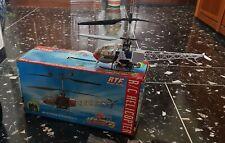 Walkera R/c5#4 Elicottero Radiocamandato motore Spazzola 4 Canali r/c