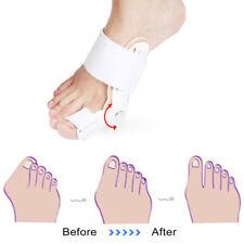 Splint Straightener Corrector Hammer Toe Bunion Orthopedic Brace Hallux Valgus