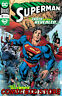 SUPERMAN #19 (2020) 1ST PRINTING REIS & PRADO MAIN COVER DC COMICS