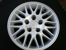 USED NISSAN S15 SILVIA SPEC-S JDM OEM 15 INCH Alloy Wheel Rim 4.5 X 5