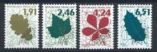 France Préo N°232/35** (MNH) 1994 - Feuilles d'arbres (I)