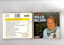 WILLIE NELSON - THE BEST OF - CD