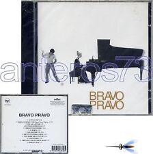"""PATTY PRAVO """"BRAVO PRAVO"""" RARO CD 1998 - SIGILLATO"""