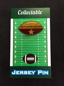 Washington Redskins Darrell Green football lapel pin-Classic Collectible