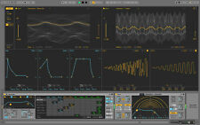 ABLETON LIVE SUITE 10 + MAX FOR LIVE MAC - WINDOWS