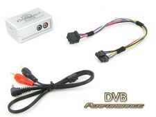 Connects2 CTVFOX001 Ford Escort upto 2001 MP3 iPod Aux Input Audio Adaptor