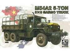 AFV Club 1/35 35300 M54A2 5 Ton 6x6 Cargo Truck