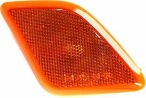 New Side Marker Corner Lamp Parking Light Cornerlight Front Passenger Right RH
