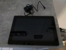 LENOVO Tab M10 TB-, Tablet , 32 GB, 10.1 Zoll, Slate Black