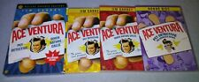 Ace Ventura Deluxe Double Feature Pet Detective / When Nature Calls / Animated