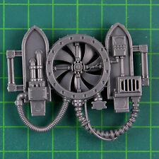Sector Mechanicus Galvanic Magnavent Balustrade B Warhammer 40K Bitz 10062