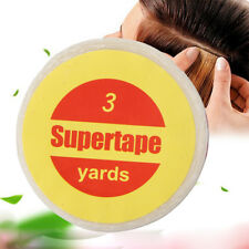 Double Sided Hair Taped Super Clear Wig Tape Strong Adhesive For Lace Hair New