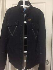 G-Star Raw Denim Jacket Style 5620 Size2 XL