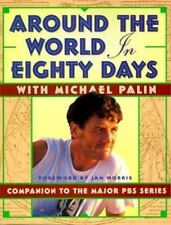 Around the World in 80 Days: Companion to the Pbs Series (Best of the-ExLibrary