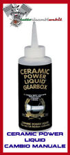 CERAMIC POWER LIQUID GEARBOX ADDITIVO CAMBIO MANUALE+OLIO CAMBIO MANUALE GEDOIL