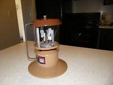Vtg Century Primus #5800 Piezo Ignition Lantern  USA   EX used condition