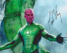 Mark Strong HAND SIGNED 8x10 Photo, Autograph, Green Lantern (B)