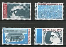 TIMBRES  1834-1837 NEUF XX LUXE - SERIE ARPHILA 75 PARIS