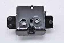 CHEVROLET GM Liftgate Tailgate Trunk Lock Latch Actuator 4 PIN OEM 2006 - 2017