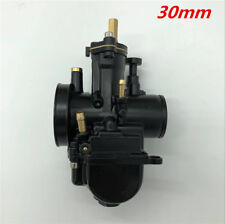 Motorcycle 30mm Carburetor with main jets kit Racing Part for Replacement