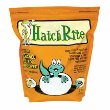 HatchRite Reptile Egg Incubation Substrate 2 lb