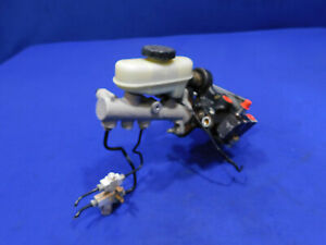 99 00 01 02 03 04 Ford Mustang GT 4.6L Hydroboost Only Good Used OEM X23
