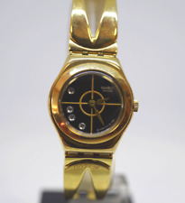 SWATCH James Bond Special YSG115G For your Eyes Only
