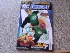 DC UNIVERSE PRESENTS  # 38 - TITAN COMICS